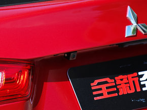 SUV界的郭德纲 试驾广汽三菱新劲炫ASX-图6