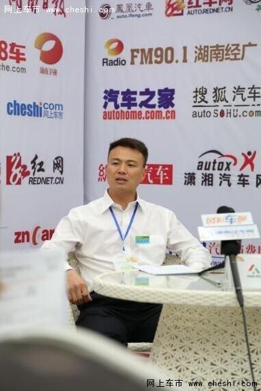 专访安靠电源营销总经理 唐述建-图1