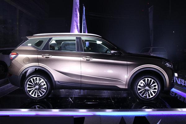 智能科技汽车单品 华晨中华V6售8.79万-图9