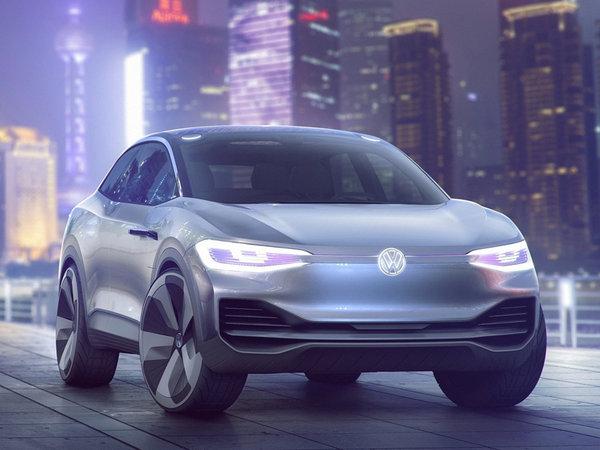 大众集团新能源战略升级 将再推80余款电动车-图7
