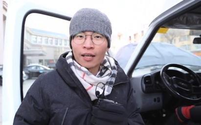 江铃特顺柴油车零下28℃特顺启动-图9