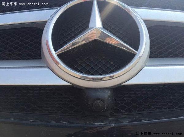 2016款奔驰GL450加版 端午鼎力折扣热惠-图8