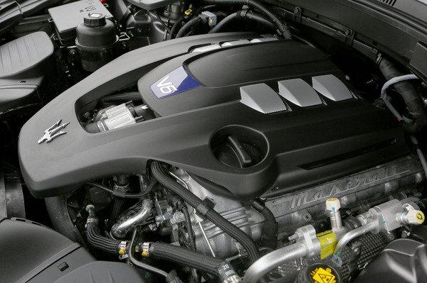 美规版玛莎拉蒂SUV报价 大功率特价现车-图5