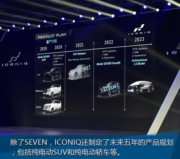 来自未来的MPV ICONIQ纯电动MPV实拍-图5