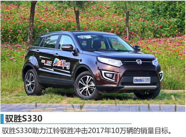 2款SUV助力 江铃自主品牌销量预翻5倍-图4