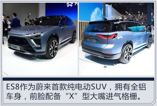 包含4款SUV!下周将有6款新车首发/下线/上市-图6