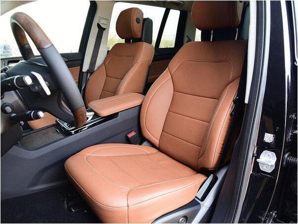17款奔驰GLS450报价 奔驰现车分期钜惠-图7