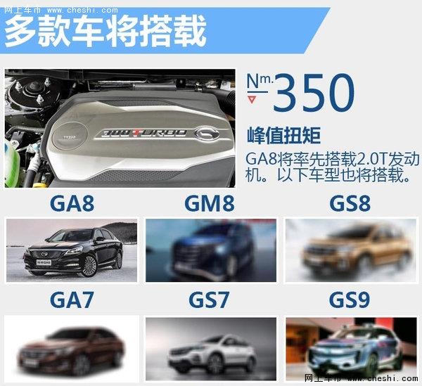 传祺投产两款全新发动机 10款车将搭载-图5