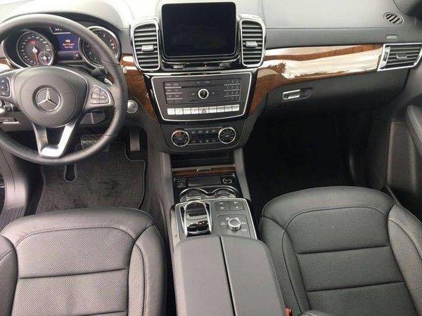 17款奔驰GLS450纯进口 越野新宠最新优惠-图6