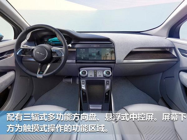 捷豹最快SUV车型将量产 加速比宝马i8还要快-图6