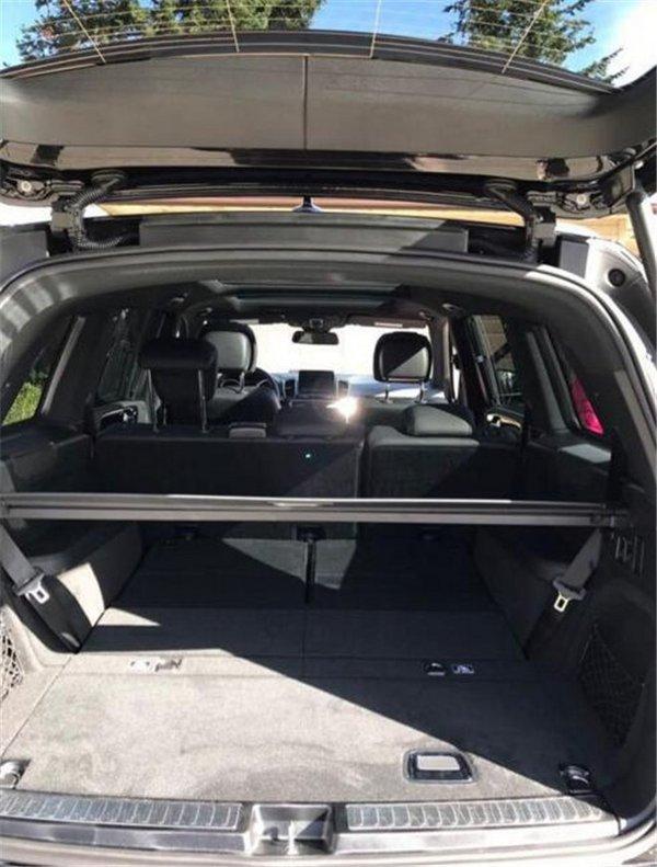 17款奔驰GLS450现车价格 年中促销奔驰甩-图5
