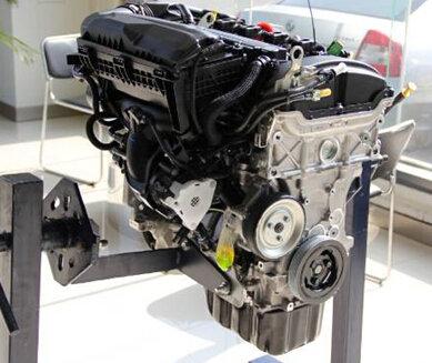 东风标致30082.0发动机型号和3081.6发动机型号一样吗