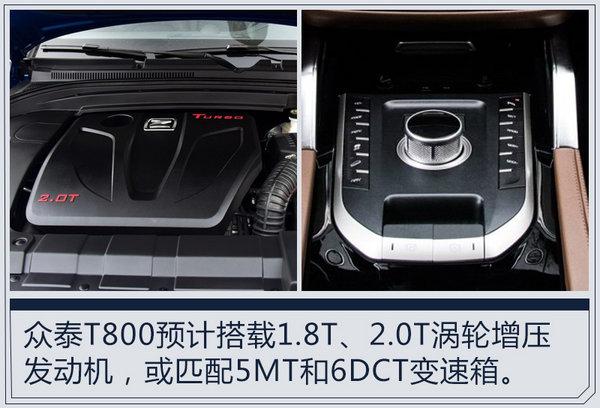 全是大7座 2018年别克/丰田等品牌推23款SUV-图20