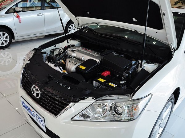 广汽丰田凯美瑞最低报价2.0全系促销价格-图4