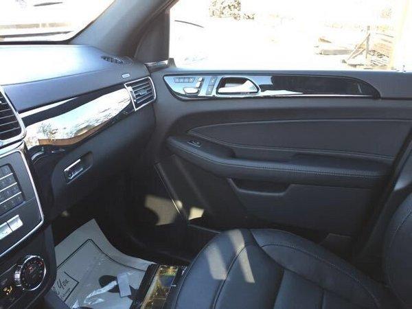 17款奔驰GLS450加版拆箱  顶配AMG运动包-图7