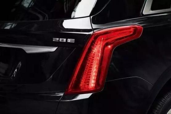 凯迪拉克XT5轻混动车型全新上市-图4