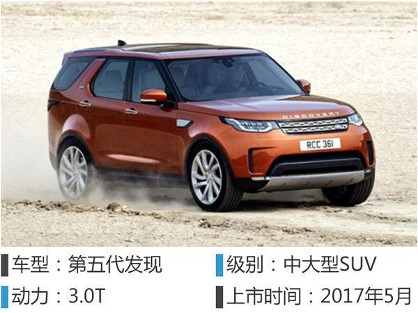 26款SUV本月18日首发/上市 多为国产车-图2