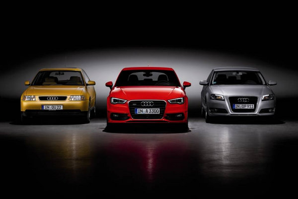 在20世纪90年代,当许多的高档汽车品牌都将精力投入到研发更为豪华