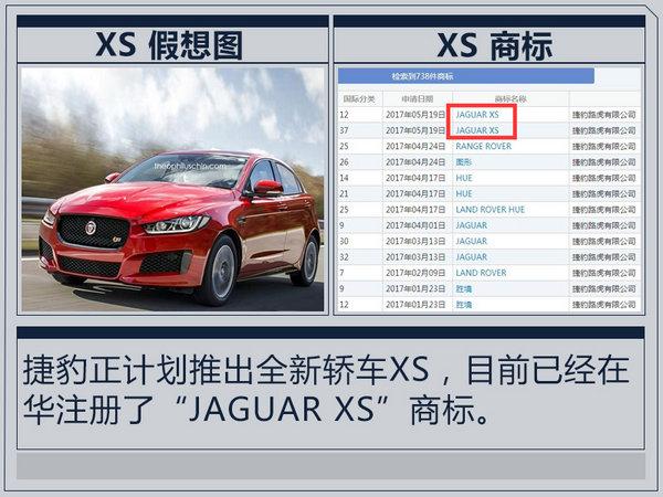 捷豹国产车型将增加至四款 推小轿车/SUV-图6