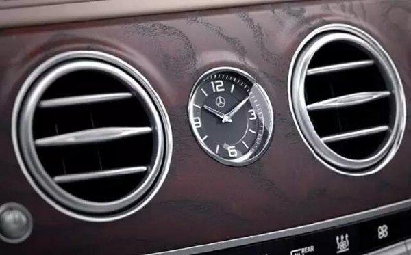 给您介绍下引领设计之尊的新一代S级轿车-图9