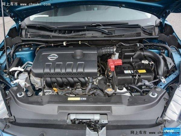 新款蓝鸟全系优惠10000元  现车销售-图4