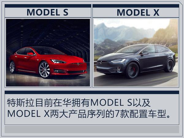 特斯拉将发布纯电动皮卡 PK奔驰X级(多图)-图3