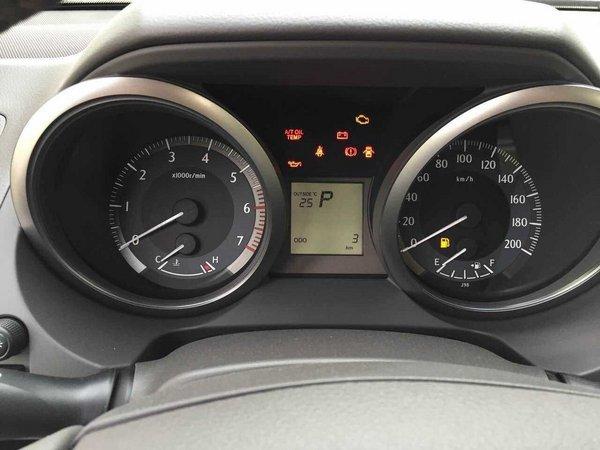 丰田霸道2700中东六速 36万起0首付分期-图4