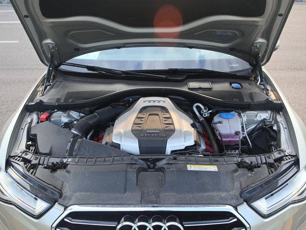 奥迪A6L限时优惠达13.64万 现车销售-图4