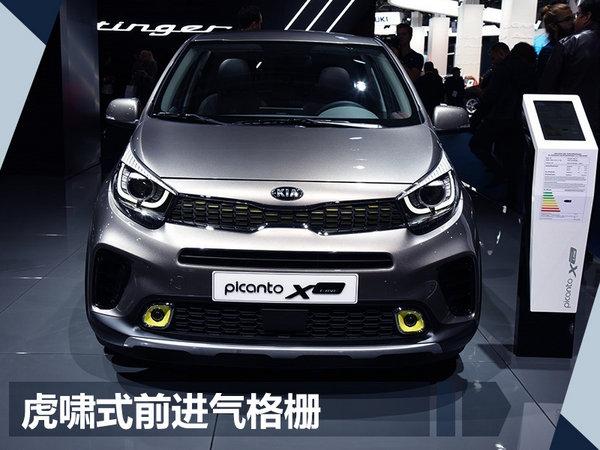 起亚将在华推全新微型跨界车 不到五万就能买?-图3