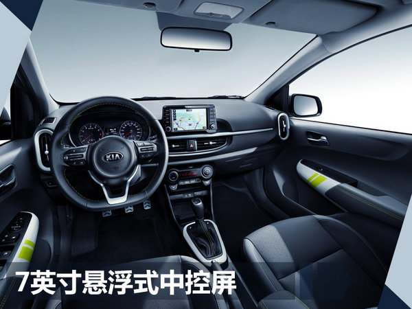 起亚将在华推全新微型跨界车 不到五万就能买?-图5