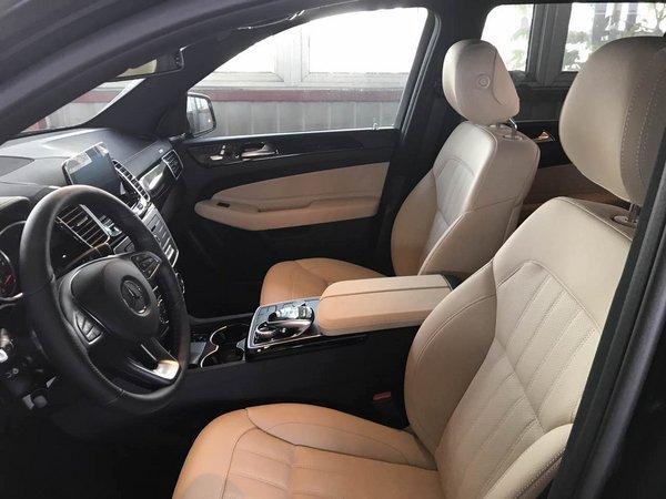 17款奔驰GLS450 暑期特惠新政策全面开启-图6
