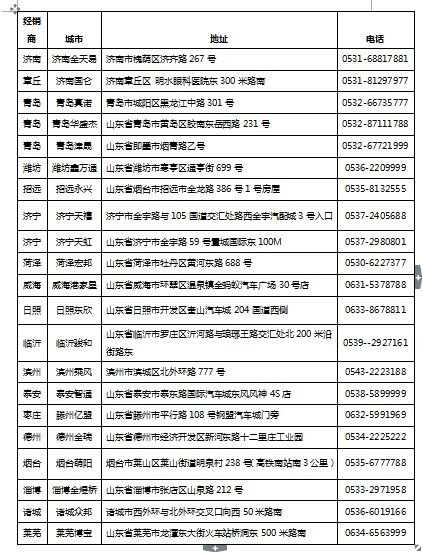 东风风神AX4炫潮上市发布会泉城启幕-图1