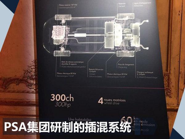 DS 6将推出插混版车型-图1