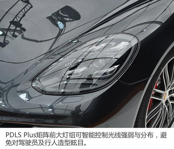 燕尾服下的能力者 全新Panamera Turbo实拍解析-图3