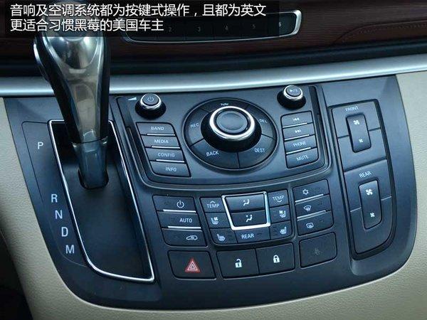 别克GL8商务车 别克GL8商务车改装高清图片