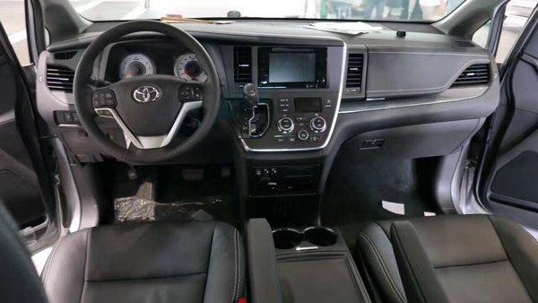 17款丰田塞纳提车零首付 特价改装更舒适-图5