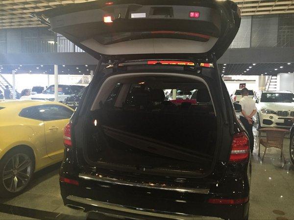 2017款奔驰GLS450 猛增销量惊喜价113万-图7