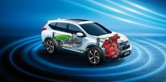 东风Honda全新一代CR-V登陆济南-图4