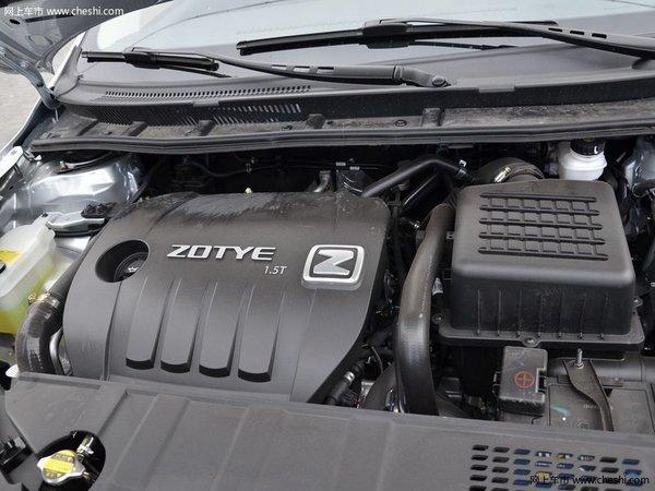 众泰Z500 优惠高达0.7万 热销中-图4