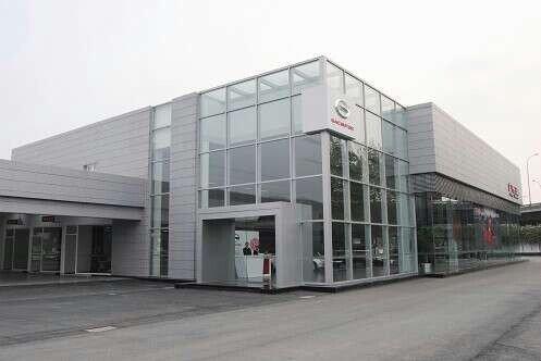 广汽传祺常平汇星4S店将在7月正式营业图片