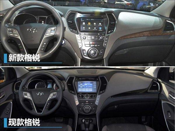 现代新中型SUV搭2.0T发动机 11月将上市-图4