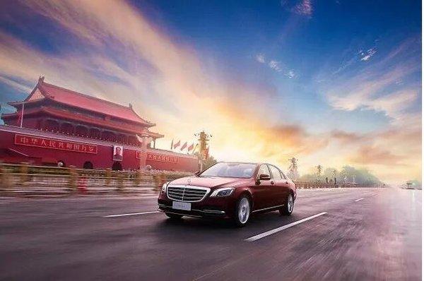 给您介绍下引领设计之尊的新一代S级轿车-图10