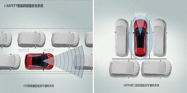 新逍客获C-NCAP五星安全认证-图6