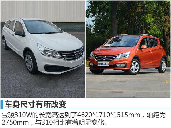 宝骏2017新车计划曝光 SUV等4车将上市-图1