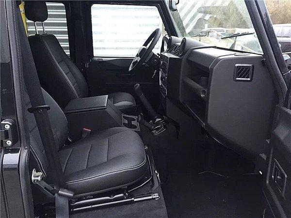 路虎卫士110SE版 全地形越野SUV车好价低-图5