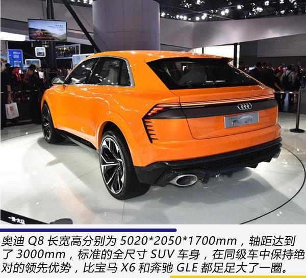 广州车展十大豪车盘点 没有一百万的就别看了-图5