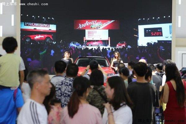 十一深圳国际车展•换装新启-图13