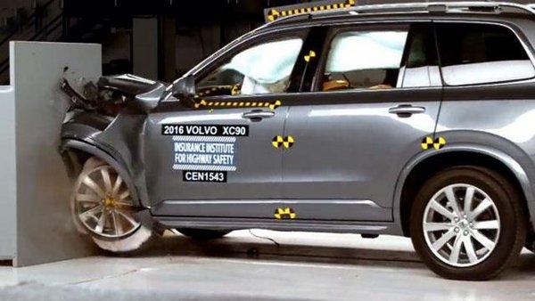 沃尔沃是如何成为汽车安全代名词的?-图8