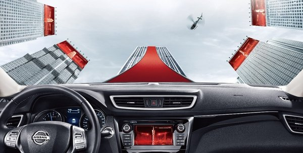 东风日产逍客斩获80万销量战绩 坐实15万级SUV市场标杆地位-图3
