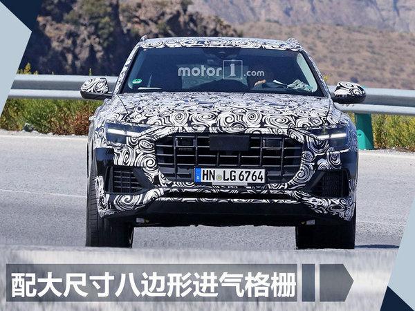 奥迪明年在华推出6款国产车 产品阵容增至20款-图6
